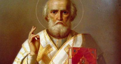 Как провести день Святого Николая— история, легенды и традиции