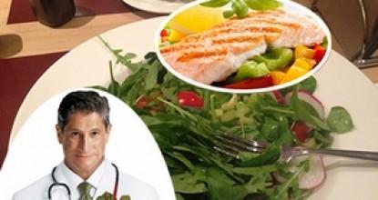 Лифтинг диета Перрикона— курс на омоложение лица