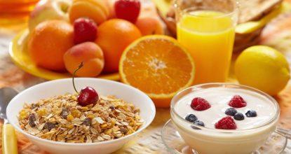 Что правильно есть на завтрак для здоровья и похудательности