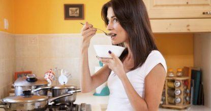 Разновидности суповой диеты