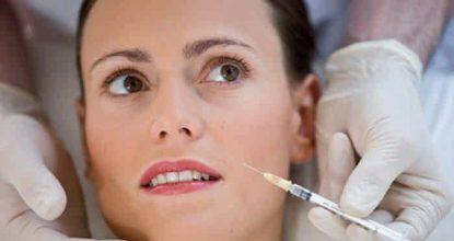 Уколы ботокса: как работают инъекции красоты