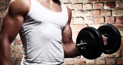 Тренировка мышц всего тела для крепких парней и отважных девушек