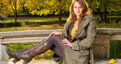 Вы уже решили, какую обувь купить на осень?