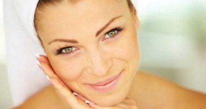 Правильный уход за кожей лица после 30— все что необходимо знать
