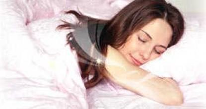 Как быстро заснуть и хорошо выспаться ночью