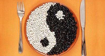 Система питания Инь-Ян: макробиотика