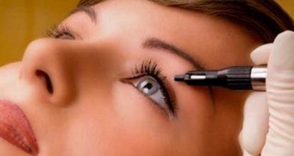 Перманентный макияж— шикарный подарок косметологов