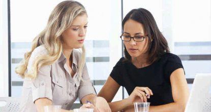 Коучинг— какие выгоды для женщин скрываются за модным словечком?