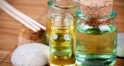 Применение камфорного масла поможет стать привлекальнее
