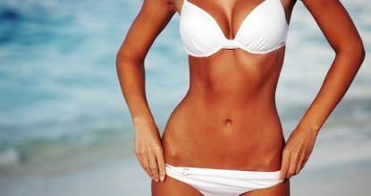 Эффективные упражнения для талии: убираем бока
