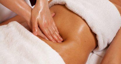 Массаж Туйфу— очищаем организм с помощью массажа
