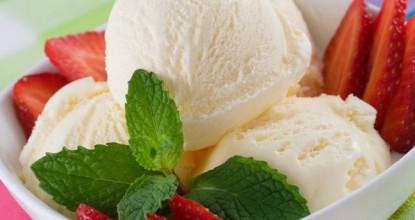 Пять невозможно вкусных рецептов домашнего мороженого