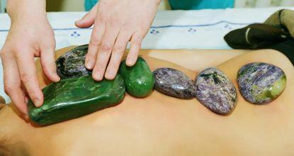 Как работают лечебные камни и минералы