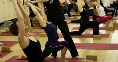 Приступая к практике йоги: узнать ответы на частые вопросы