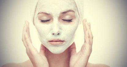 Как сохранить молодость кожи с помощью белой глины