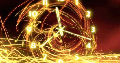 У вас есть волшебная минута суток, когда нужно загадывать желание