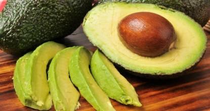Рецепты вкусных салатов с авокадо