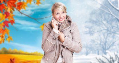 Осень 2016: модные фасоны и цвета осенних курток