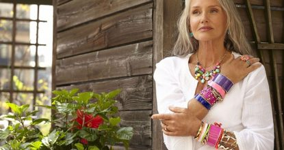 Стиль в одежде для женщин после 50— как выглядеть свежо и современно