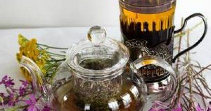 Народные рецепты лечения чабрецом
