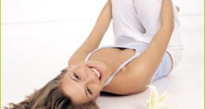 Тест на подвижность тазобедренных суставов
