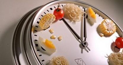Хронодиета— питание по часам для похудения