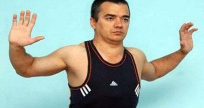 Омолаживающая гимнастика Хаду Звиада Арабули
