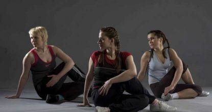 Бодифлекс для похудения: как правильно дышать и как делать упражнения