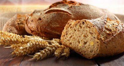 Хлеб, которым наc убивают