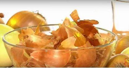 Лечение луковой шелухой: рецепты от ста болезней