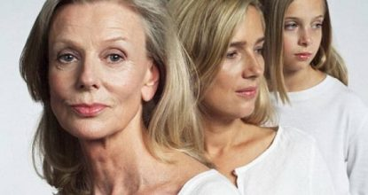Как скрыть возрастные изменения на лице