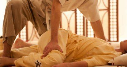 Техники омолаживающего массажа для лица и тела