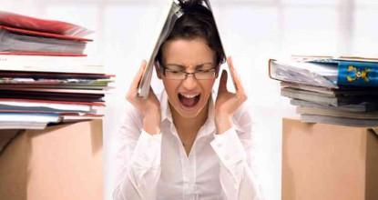 Как снять стресс: 10 эффективных способов