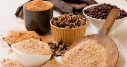 Как использовать кэроб для здорового питания и что это такое вообще?