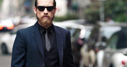 Мужские солнцезащитные очки: как выбрать очки мужчине
