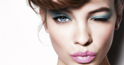 Как новичку сделать безупречный макияж глаз