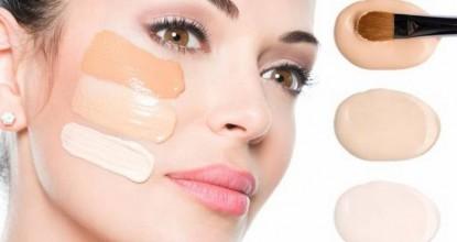 Выбираем лучший тональный крем для идеального макияжа
