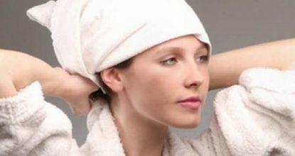 Как сделать волосы густыми: рецепты масок для разных волос