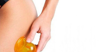 Секреты баночного массажа от целлюлита