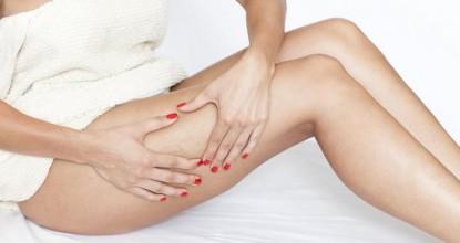 Как делать массаж от целлюлита в домашних условиях