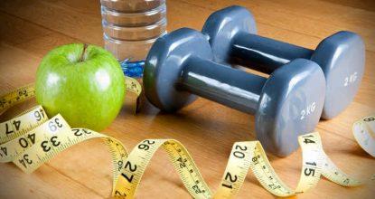 Метаболический тренинг: жиросжигающие упражнения