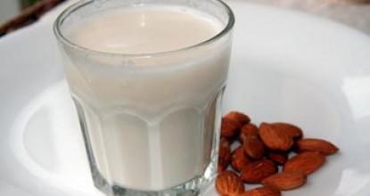 Польза миндального молока и рецепт приготовления
