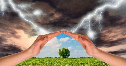 Способы энергетической защиты от недоброжелателей