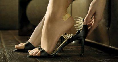 Быстрые и эффективные методы растянуть тесную обувь