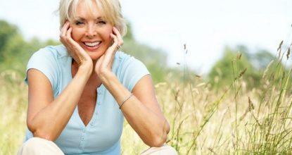 Как ухаживать за лицом после 50— мнение экспертов и домашняя рецептура