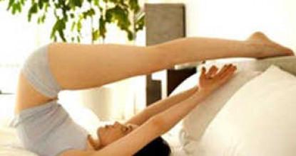 Утренняя зарядка: 8 эффективных упражнений для женщин