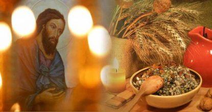 Рождественский пост: как соблюдать, меню, обычаи