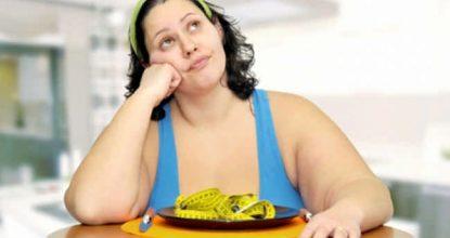 Сбрасываем вес без вреда для здоровья