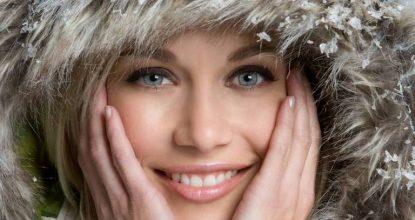Тщательный уход за лицом зимой— рекомендации ОТ и ДО