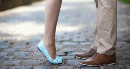Факты про удобную обувь